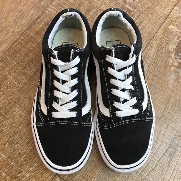 2fa4daa494 Vans Shoes